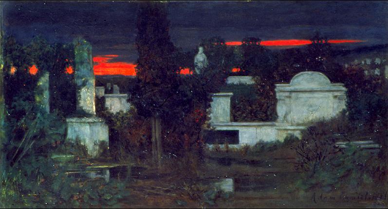 Plik:Adam Chmielewski - cmentarz włoski.JPG