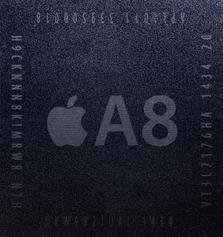 Apple A8 - Wikipedia