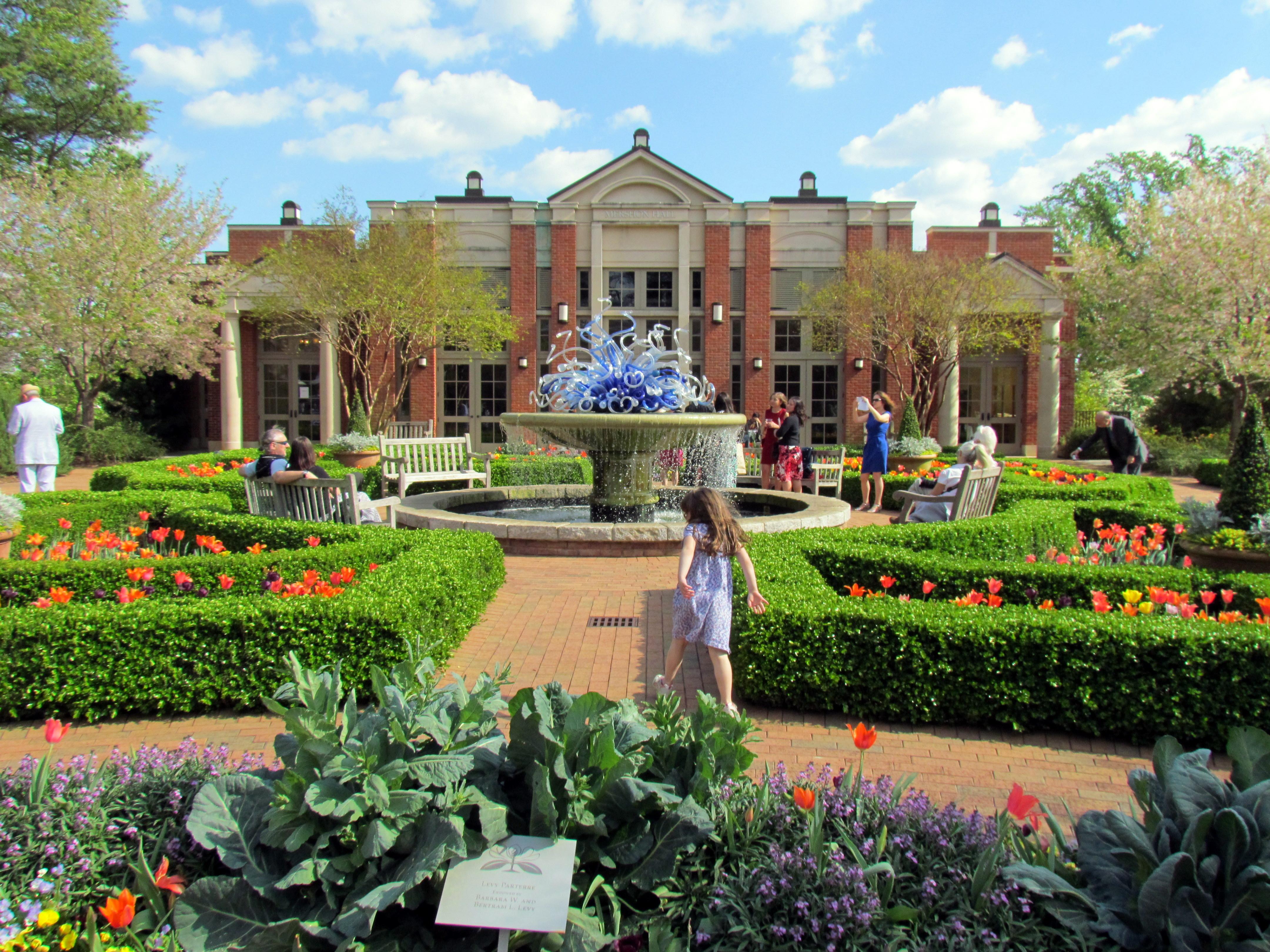 File Atlanta Botanical Garden Atlanta Georgia