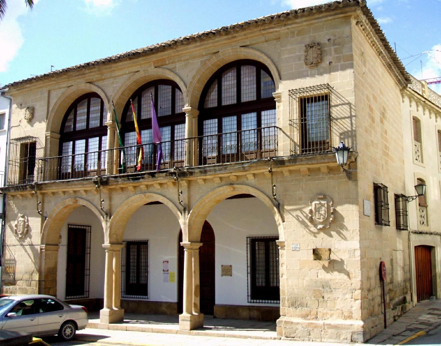 File baeza balcon del for Balcon in english