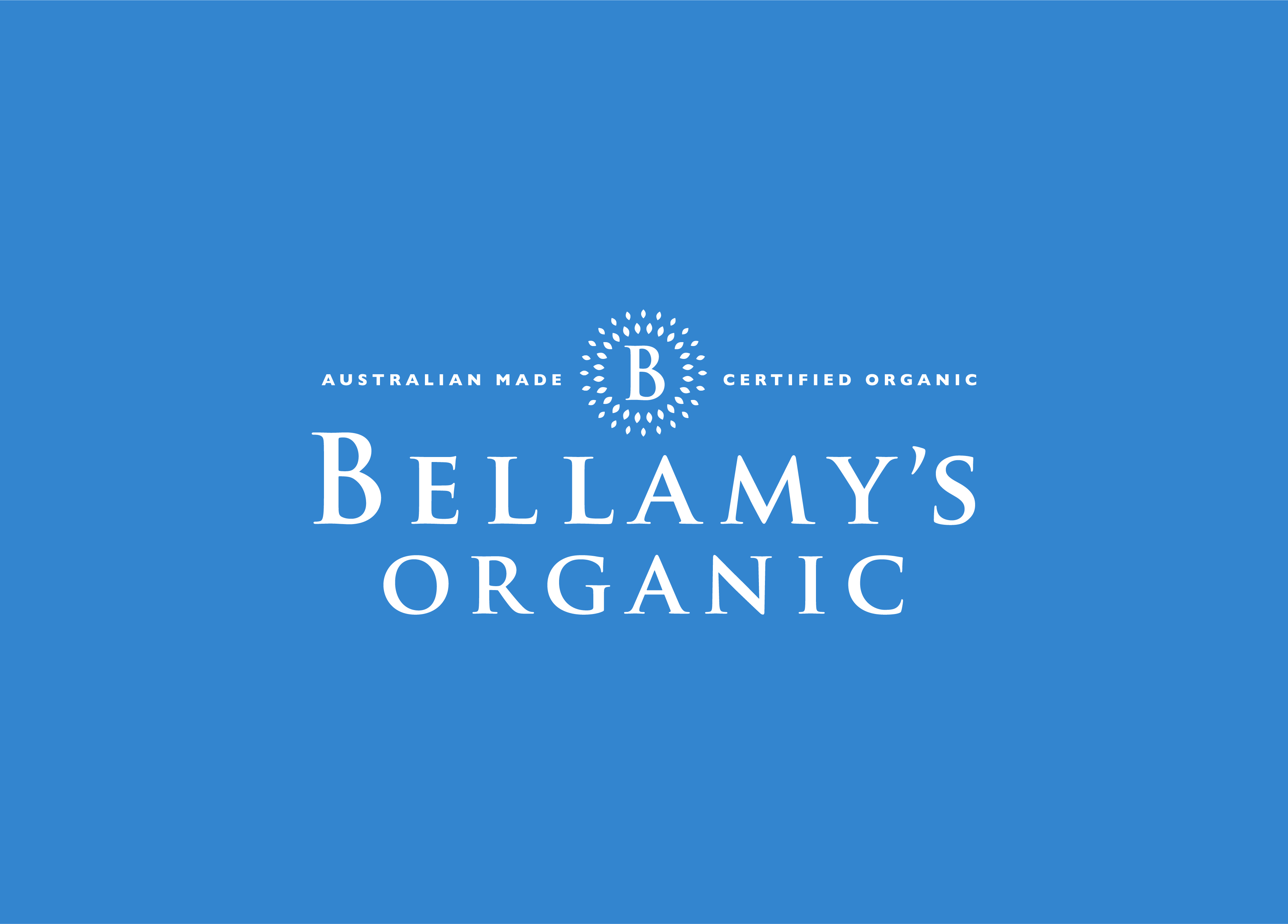 Bellamy's Organic - Wikipedia