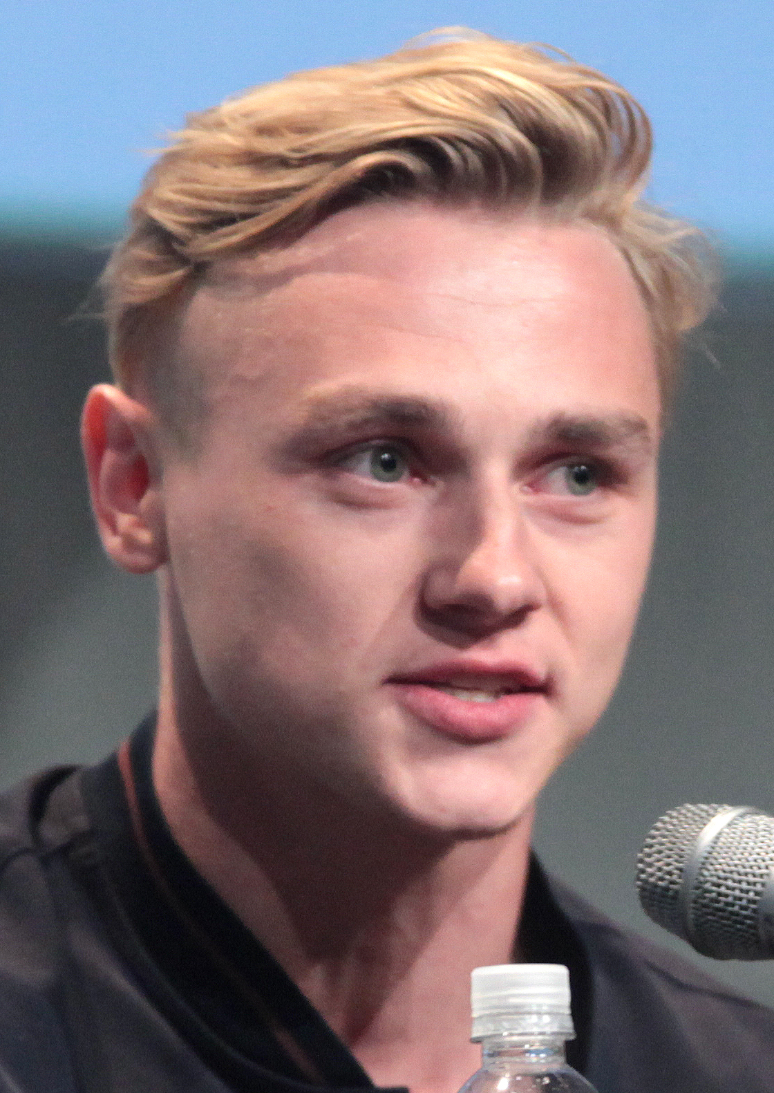 Ben Hardy (actor) - Wi...