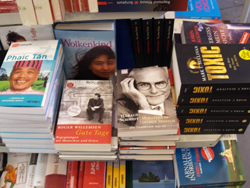 Bookstore HS germany