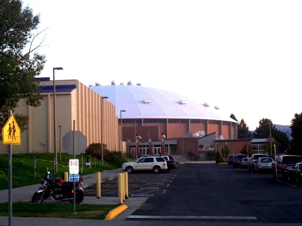 Worthington Arena Wikipedia