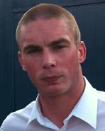 Richard Brodie (footballer) English association football player