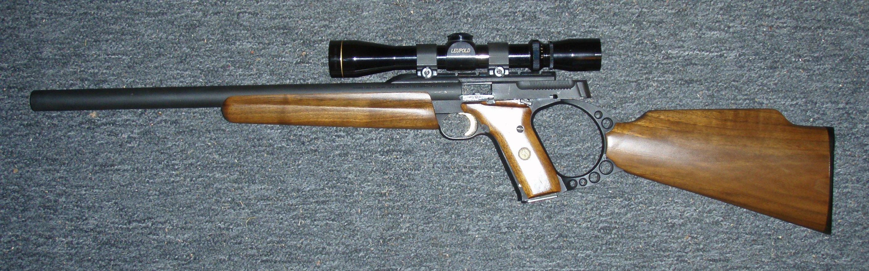 Description Buckmark Rifle 22 Target 1.jpg