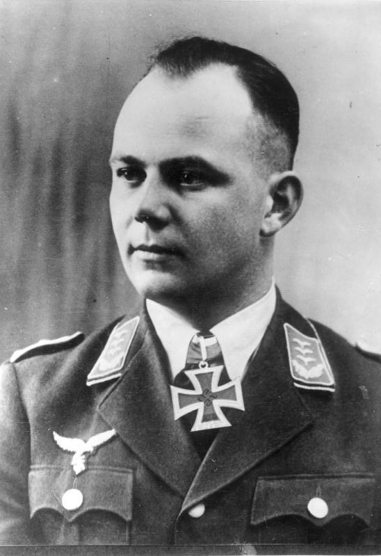 Walter koch fallschirmj ger wikipedia for Koch wikipedia