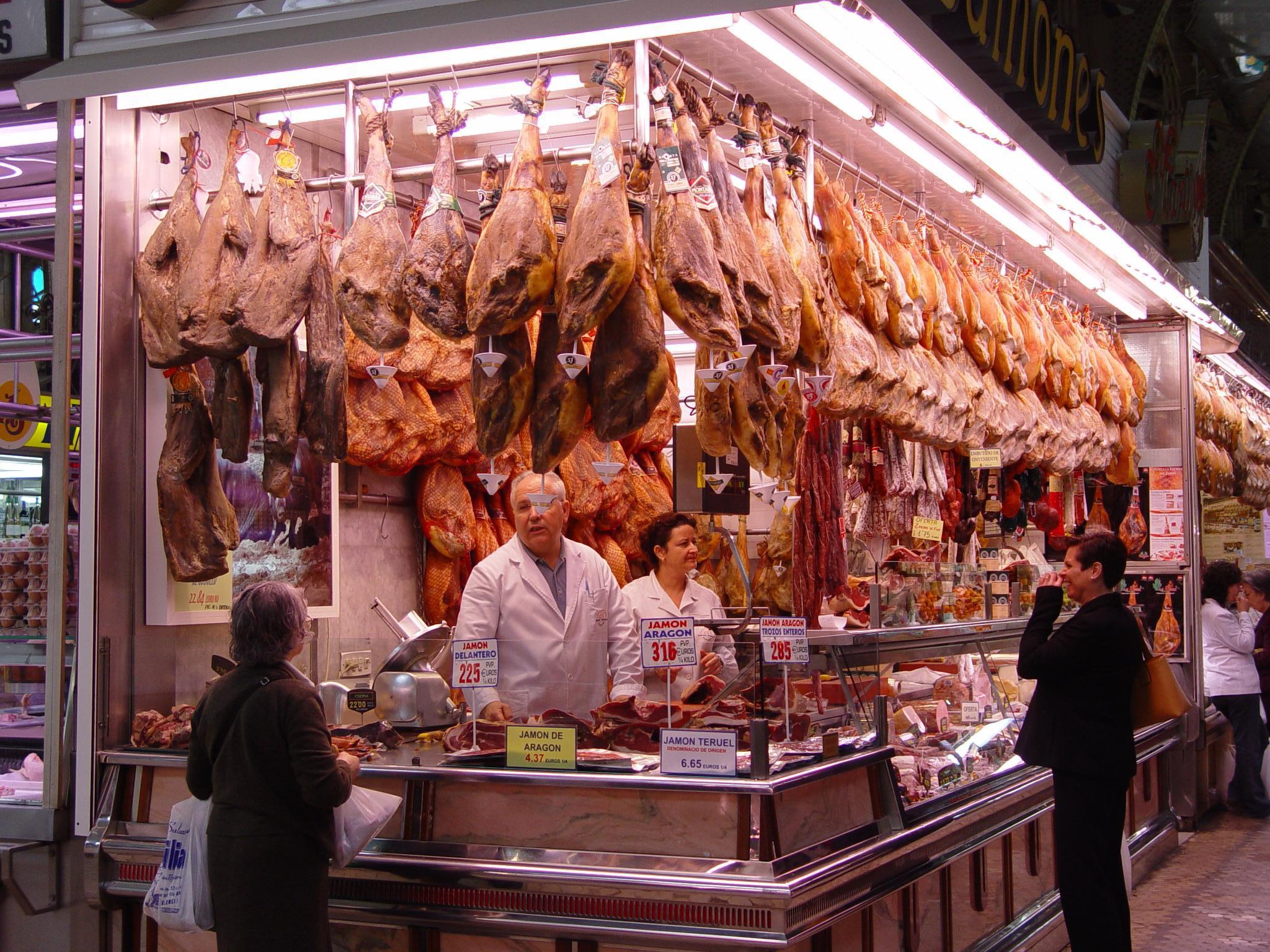 Butcher Shops In Myrtle Beach Area