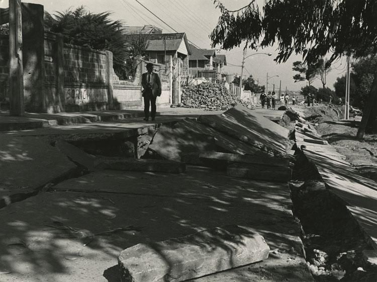 Description Calle destruida por el terremoto de 1985.jpg