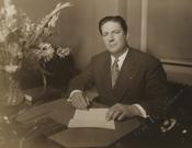 Calvin D. Johnson