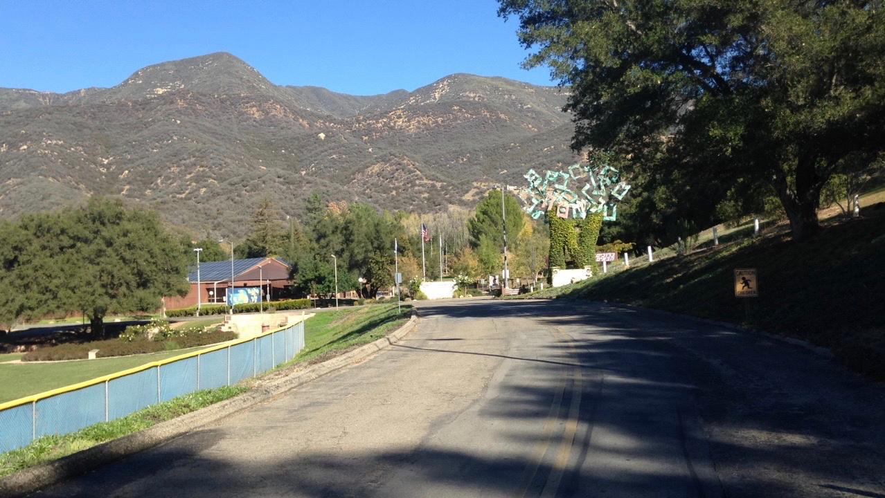 Camp Ramah in California - Wikipedia