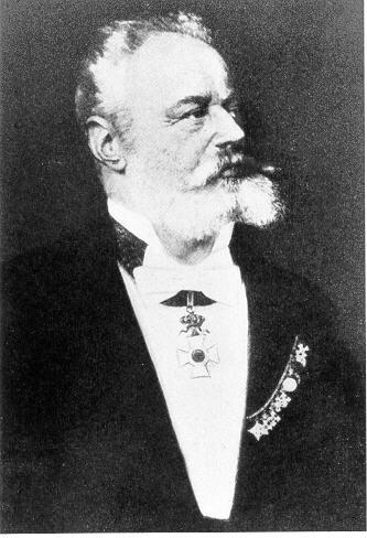 Carl Johann August Langenbuch (ca. 1900)