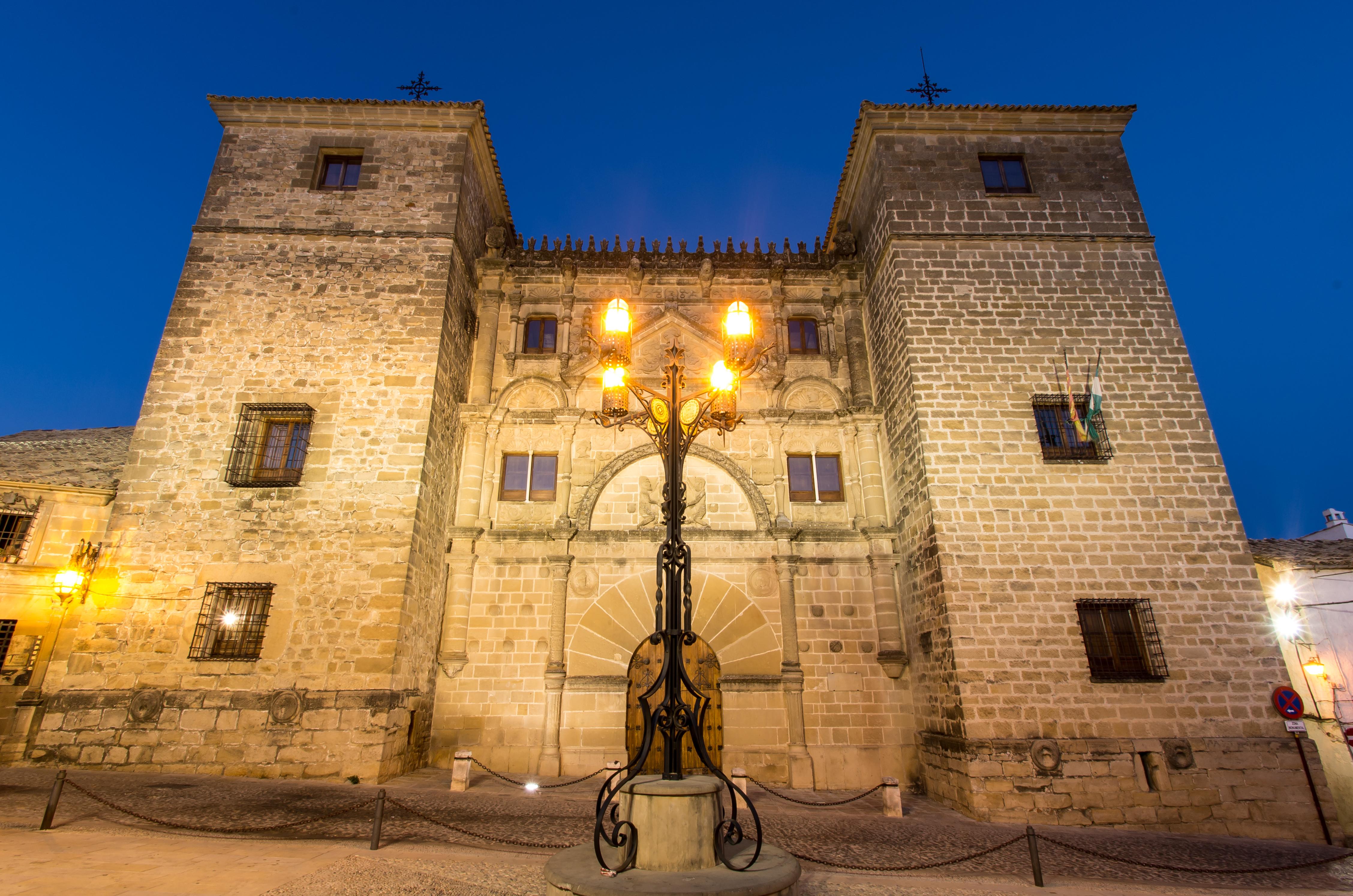 Casa De Las Torres Wikipedia La Enciclopedia Libre