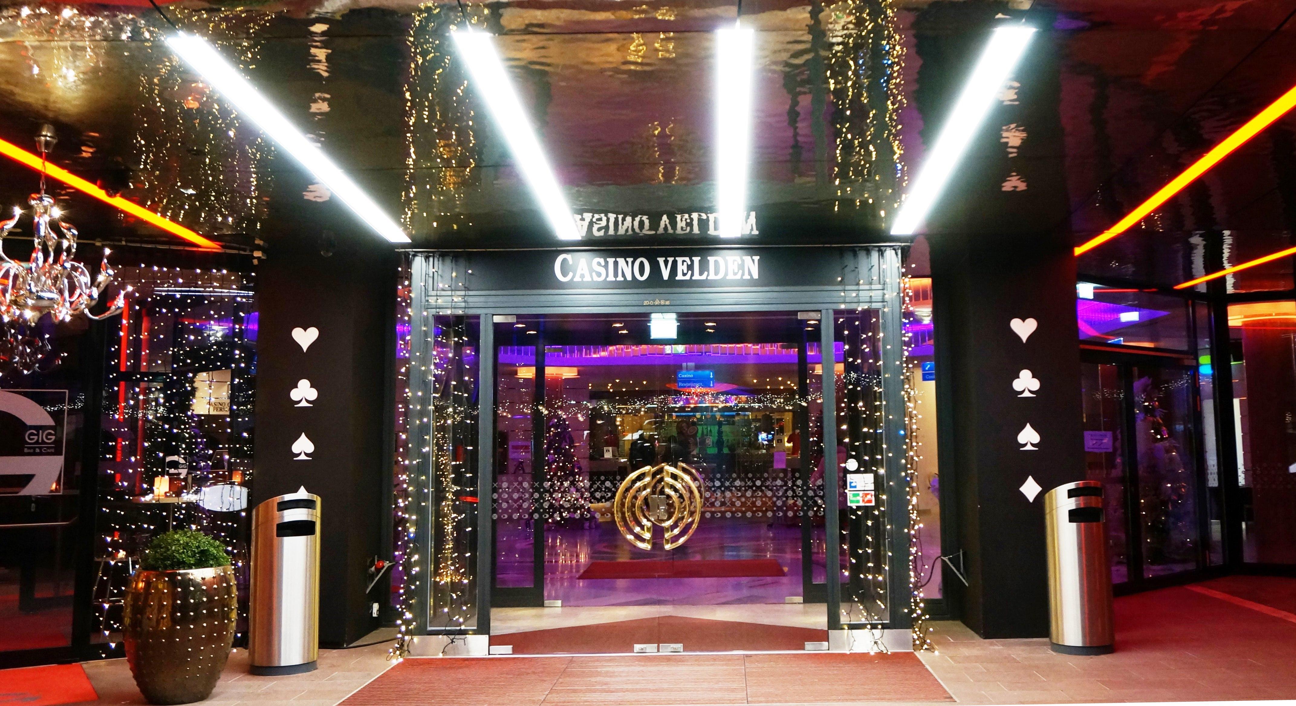 Casino Gutschein Velden