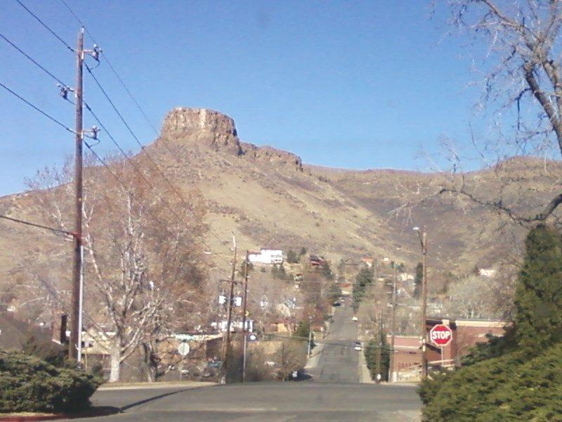 File Castle Rock South Table Mtn Golden Co Jpg