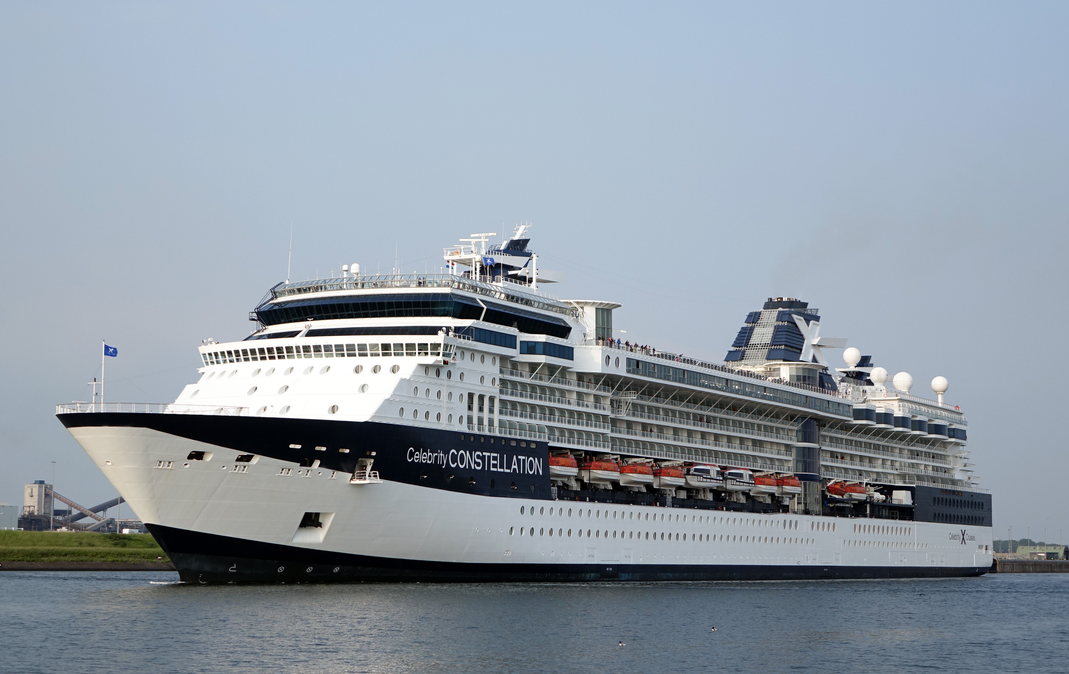 Celebrity Constellation Schedule Itinerary Calendar May 2018