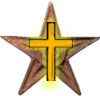 The Christianity Barnstar