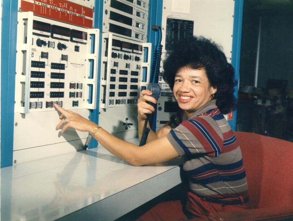 Christine Darden - Wikipedia