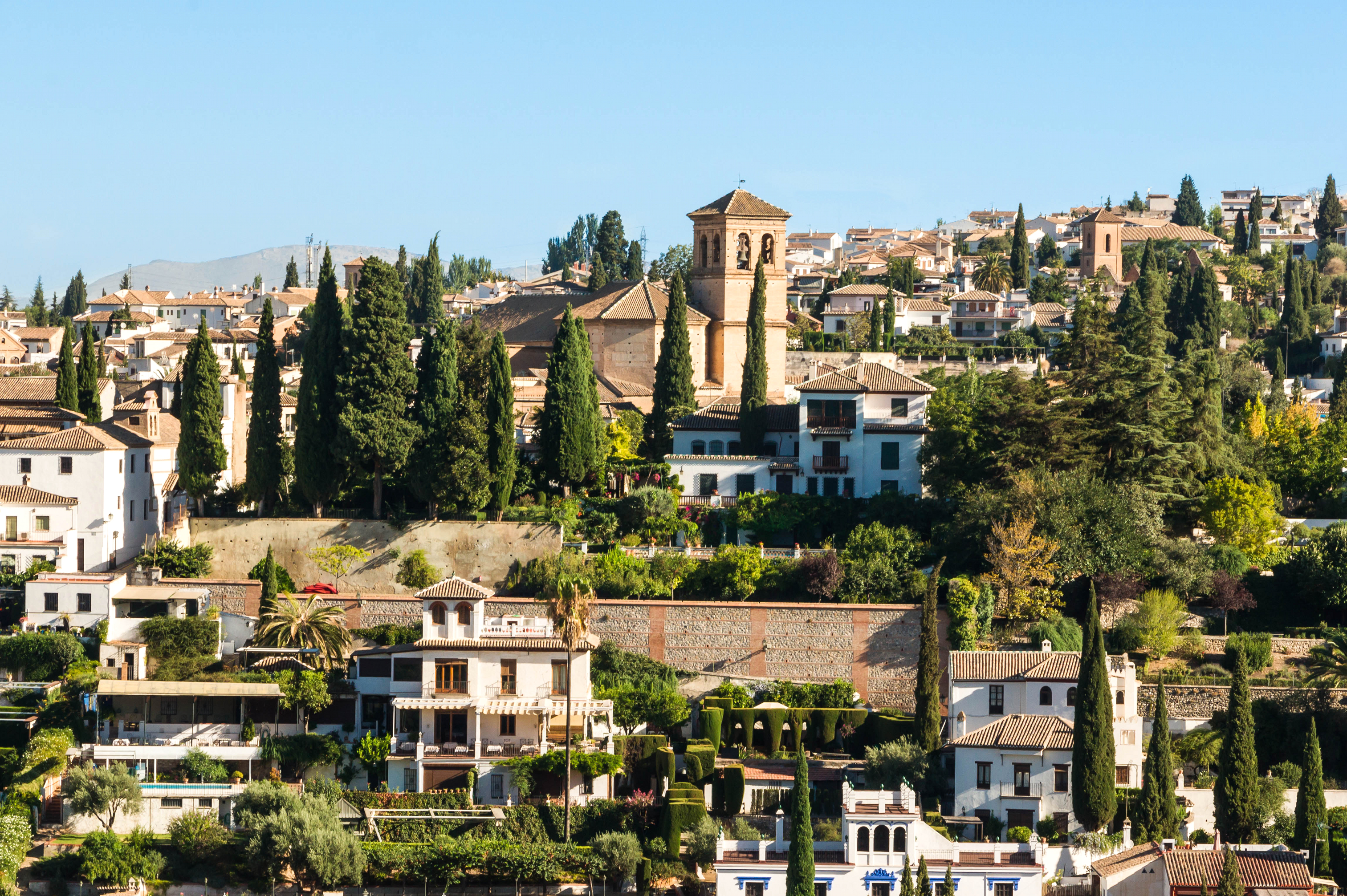 Granada Spain  city pictures gallery : Enjoy the beautiful city of Granada, Spain PHOTOS