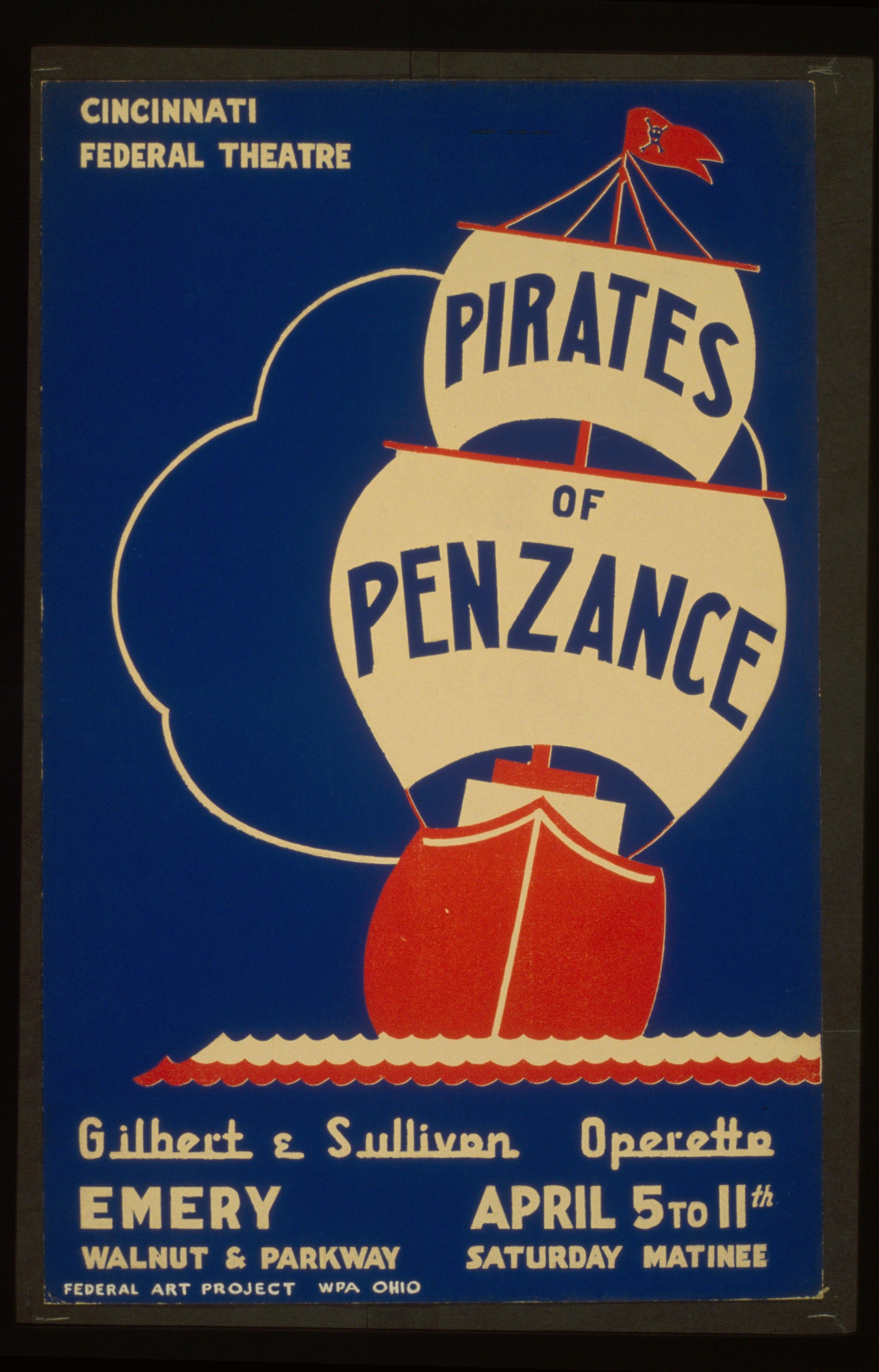 the pirates of penzance wikipedia autos post