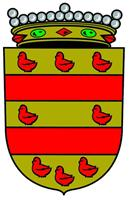Coat of arms of Cuijk.jpg