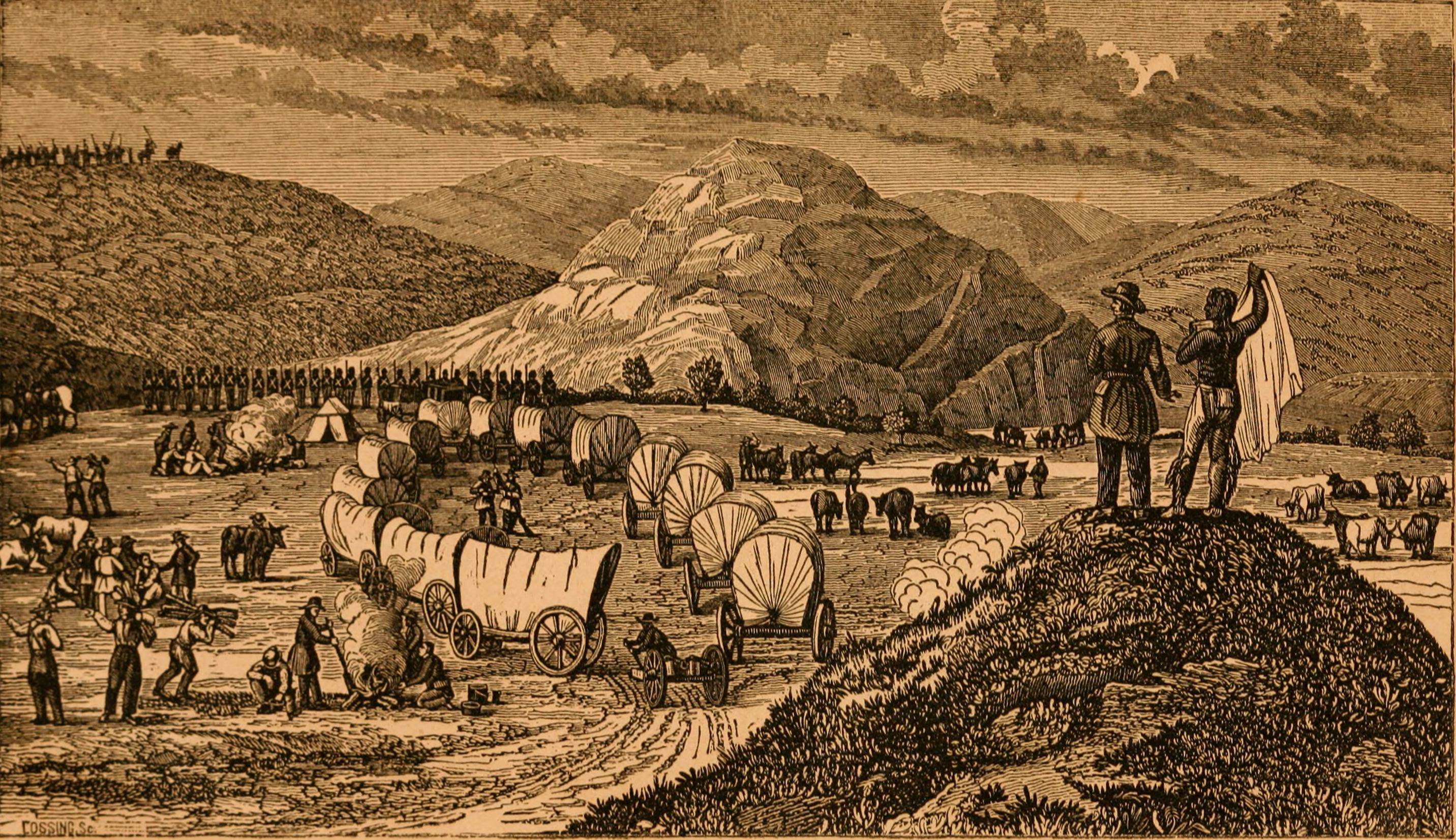 Sante Fe New Mexico >> File:Commerce of the Prairies; or, The journal of a Santa Fe trader, during eight expeditions ...