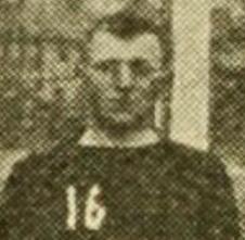 David C. Morrow (American football)