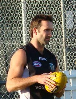Darryl Wakelin Australian rules footballer