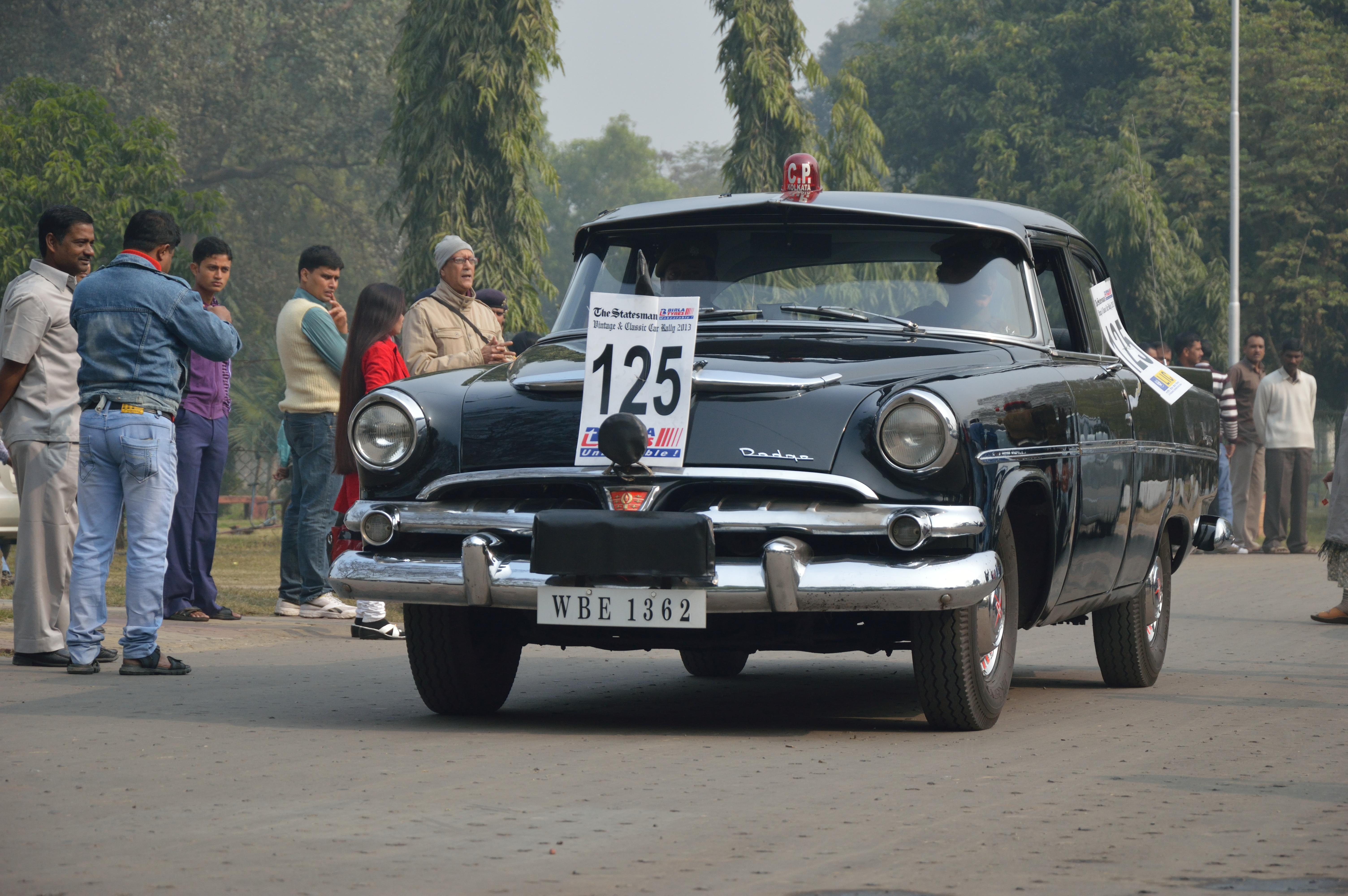 File dodge kingsway 1956 28 hp 8 cyl kolkata 2013