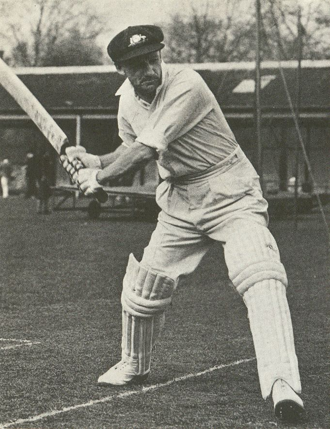 Batting average calculator: Sir Donald George Bradman