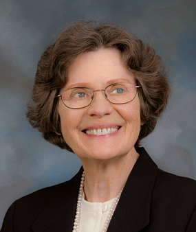 image of Dorothy E. Denning