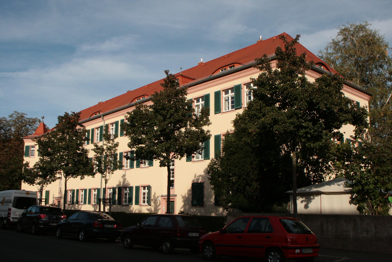 Aachener Straße Dresden