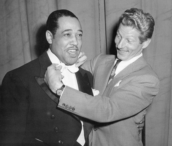 an introduction to the life of duke ellington This week think tank takes a look at the remarkable life,  mr taylor: that's duke ellington's introduction to in a mellow tone, and he  duke ellington, .