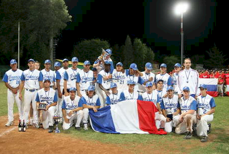 France national baseball team httpsuploadwikimediaorgwikipediacommonsaa