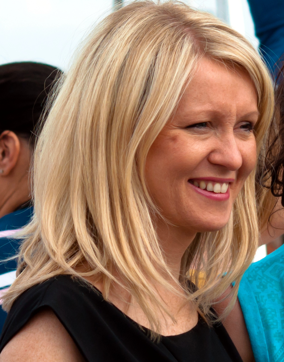 esther mcvey - photo #21
