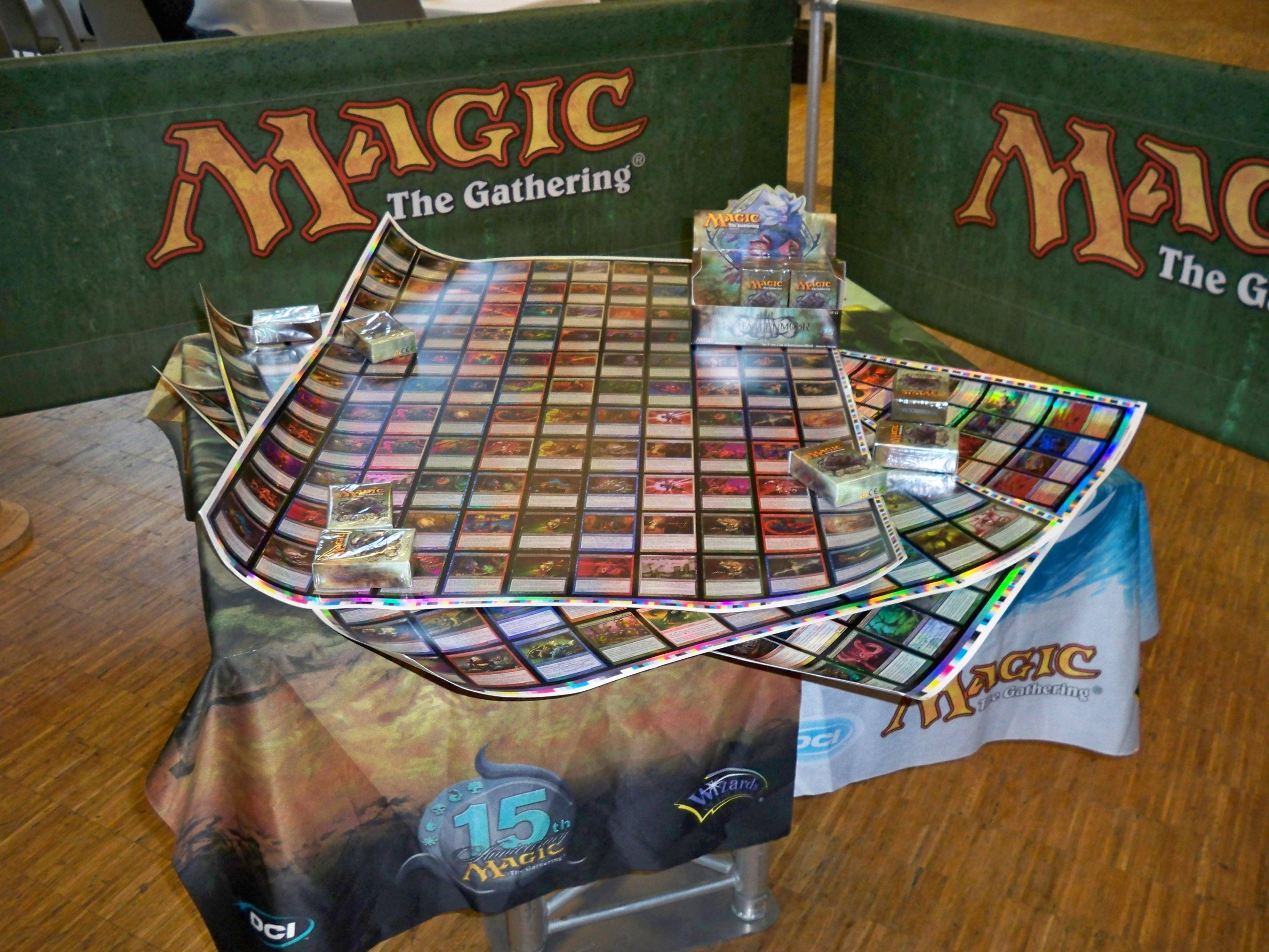 Magic: The Gathering – Wikipedia
