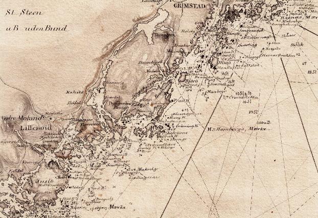 norsk date Grimstad