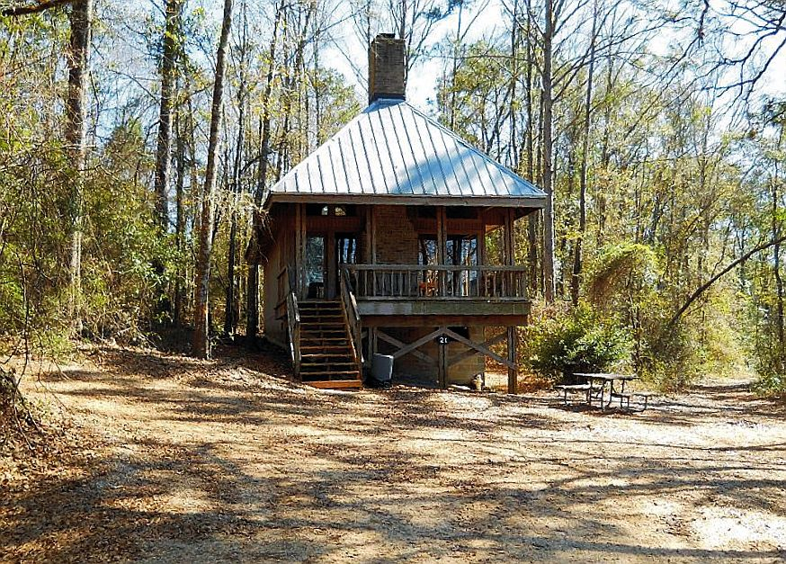 File Flintcreekwaterparkcabin Jpg Wikimedia Commons