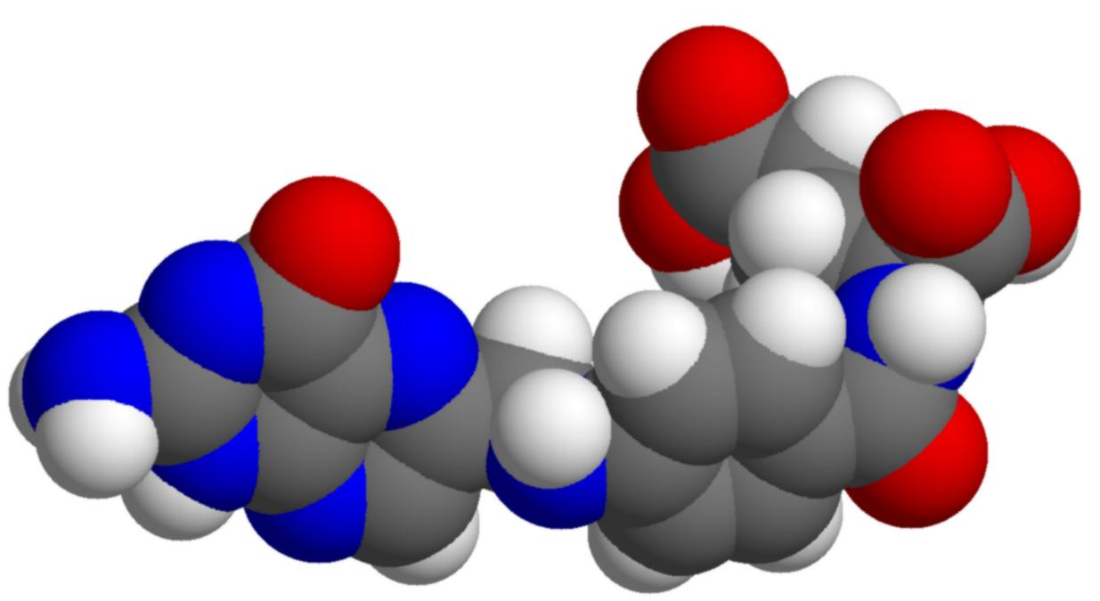 фолиевая кислота при повышенном холестерине
