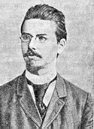 The Austrian Chemist Fridrich Reinitzer