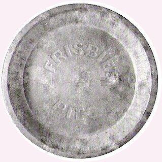 Frisbeen esi-isä