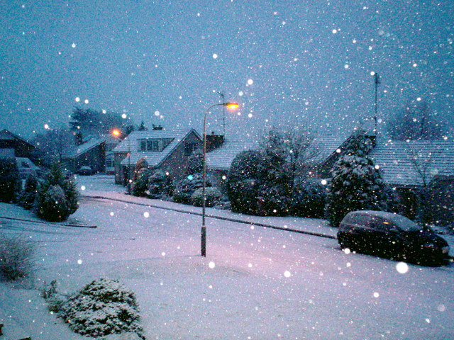 File:Frost and Freezing Fog and Snow, Christmas Eve - geograph.org ...