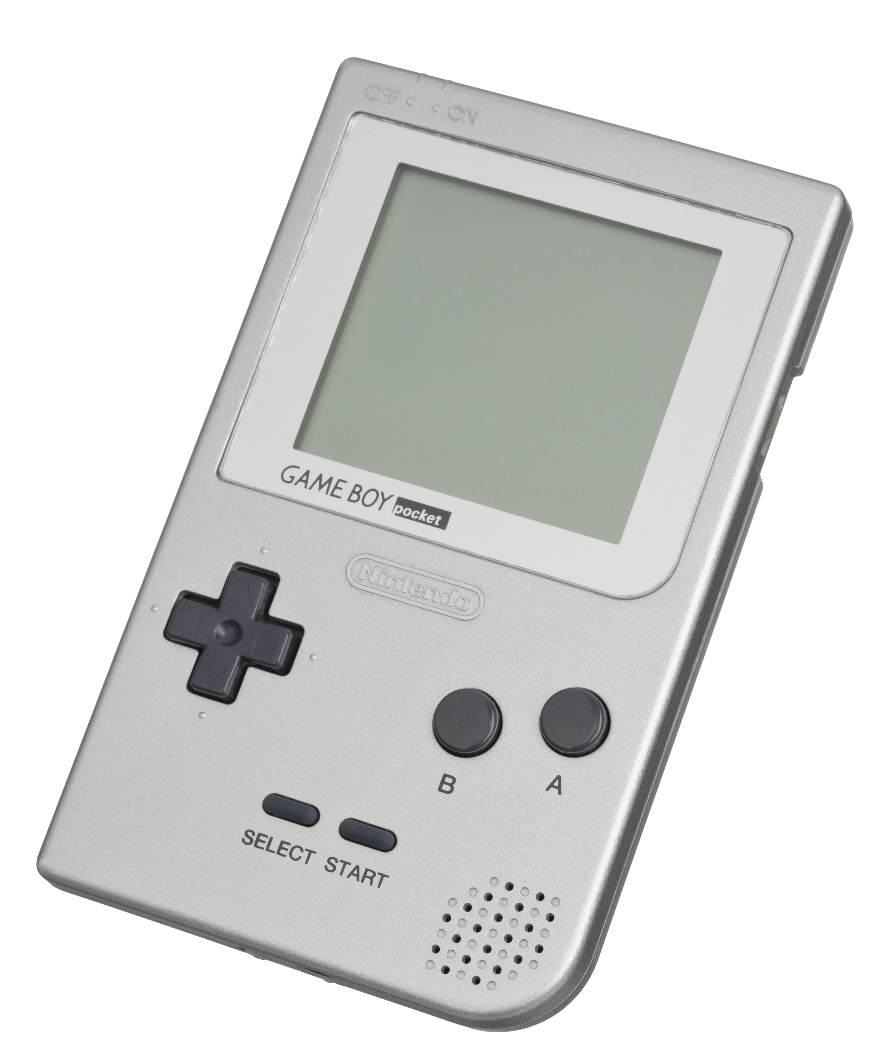 Game Boy Pocket Wikiwand