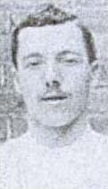 Geordie Dewar Scottish footballer