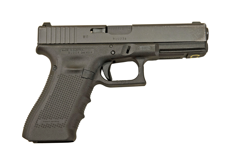 Glock - Military Wiki