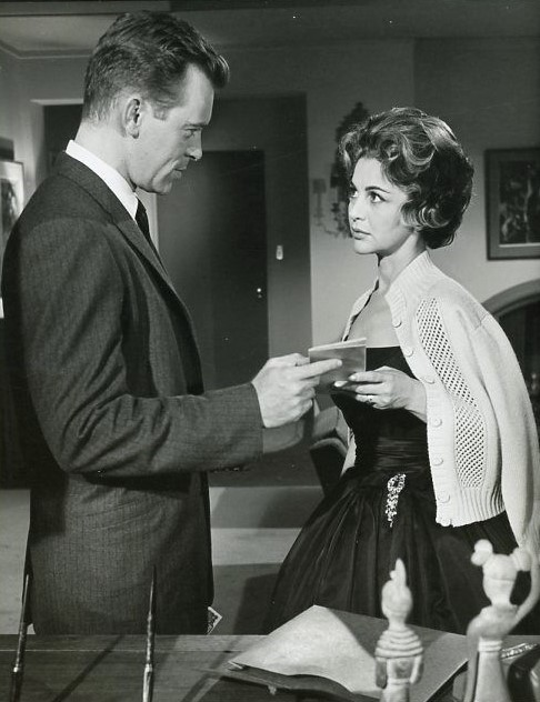 File Gogi Grant And Skip Homeier In Dan Raven 1960 Jpg Wikimedia Commons