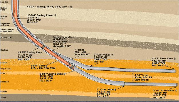 Natural Gas Well Pump