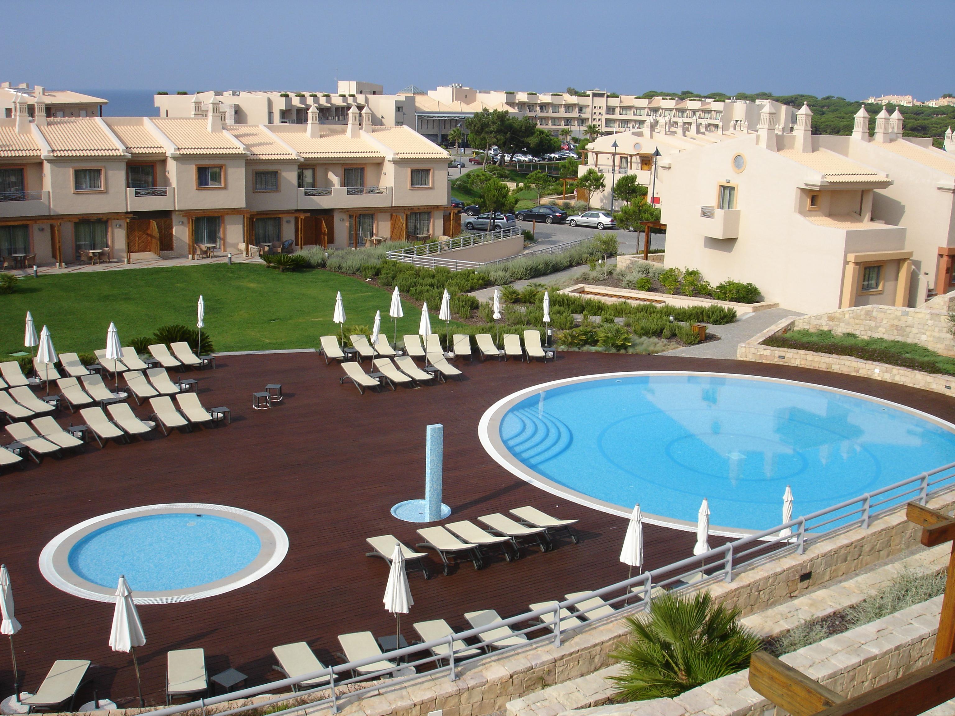 Santa Eulalia Hotel And Spa