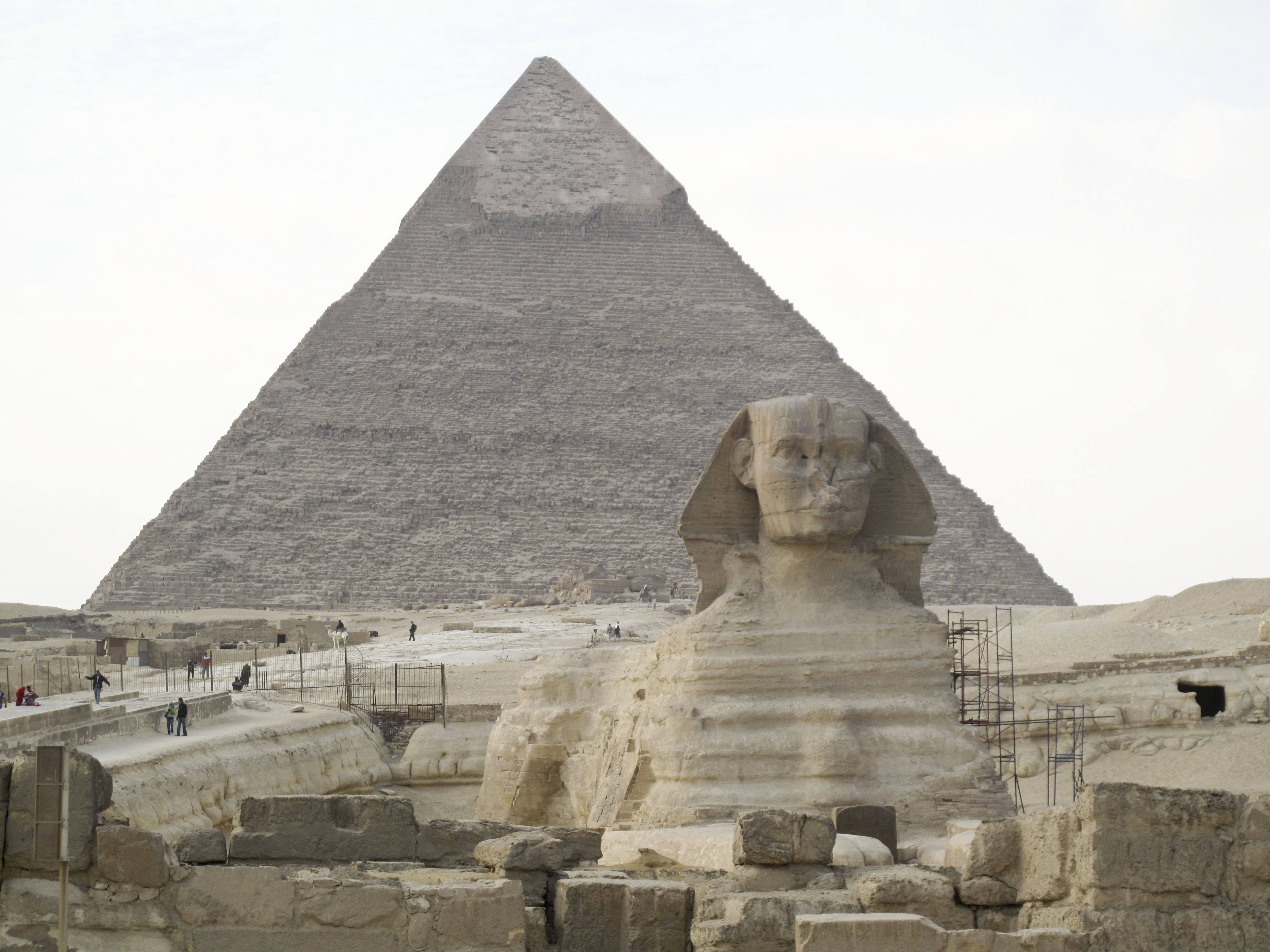 Image result for Wikicommons Great Pyramid picture