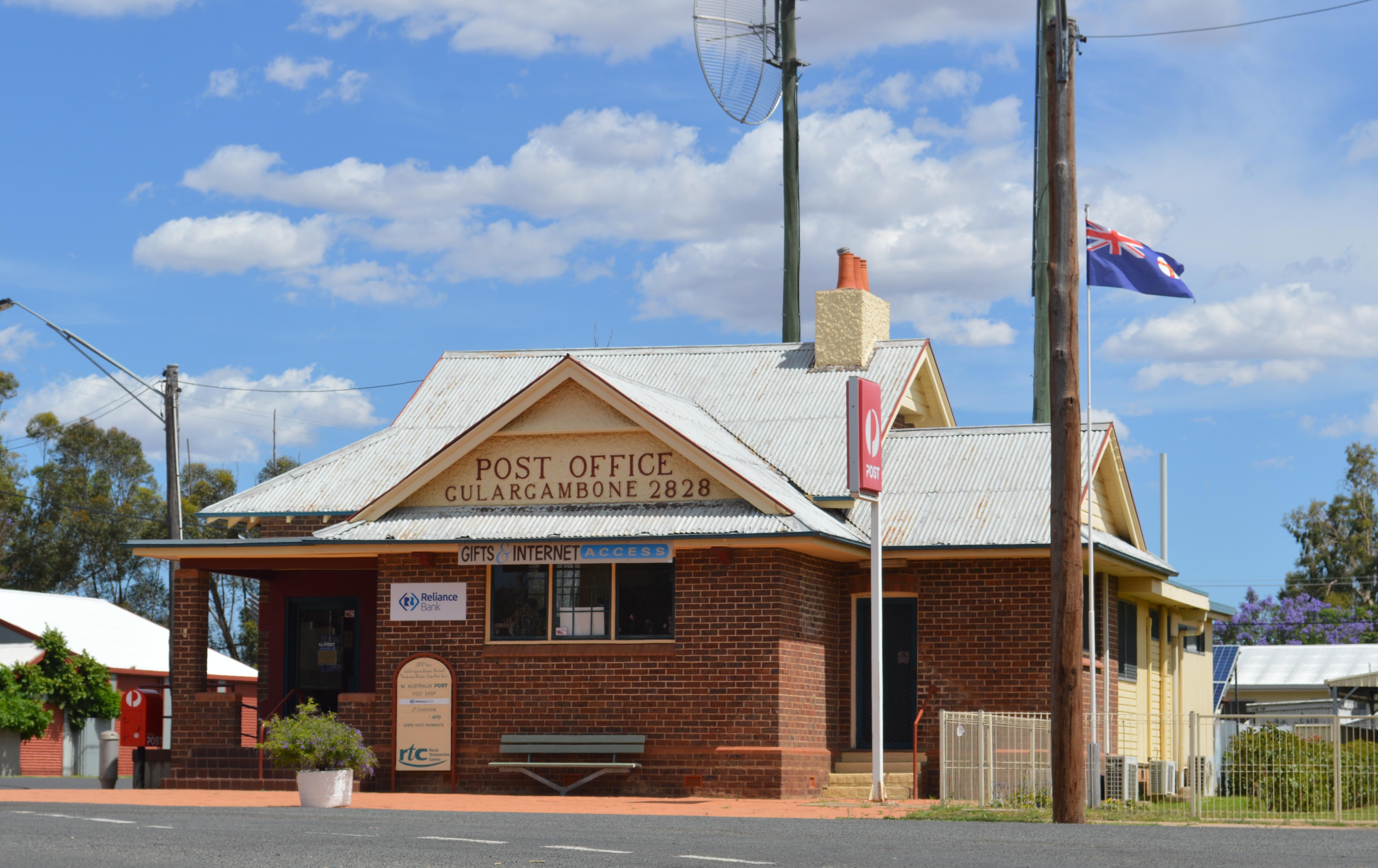 File:Gulargambone Post Office 003 JPG - Wikimedia Commons